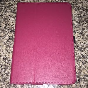 Leather case cover kindle fire 8.9 inch